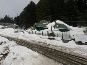 Heaven on Earth - Kashmir