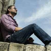 Priyank Tiwari Travel Blogger