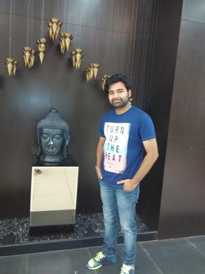 vishant verma Travel Blogger