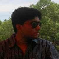 saikat dutta Travel Blogger