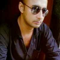 ashish bhanushali Travel Blogger