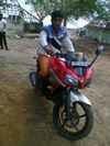 Sedhu Balu Travel Blogger