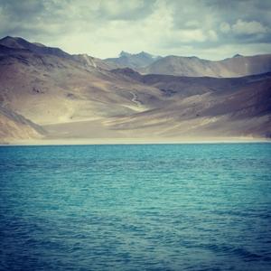 Live life in Ladakh
