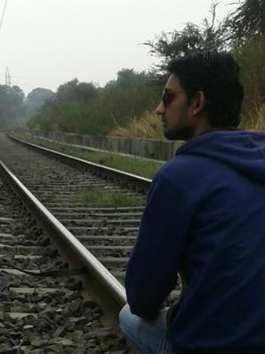 shubh sahu (chhote sarkaar) Travel Blogger
