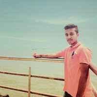 Vyshak P Travel Blogger