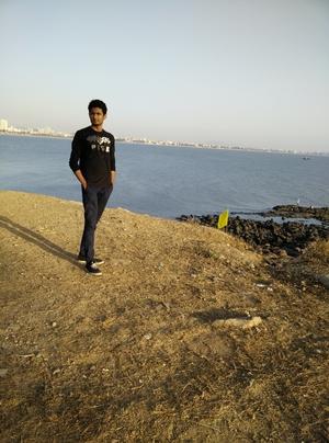 Nitesh Sutar Travel Blogger