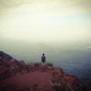 Anirath Travel Blogger
