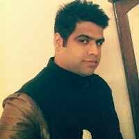 Anshul Matta Travel Blogger