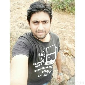 Sameer Muni Travel Blogger