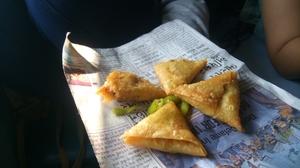 "4 days of ""life"" – Baroda, Ahmedabad, Daman"