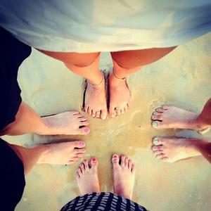 Cassandra Baptista Travel Blogger