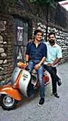 Rohan Soni Travel Blogger