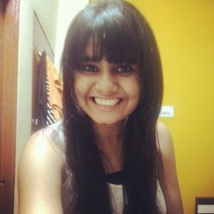 Saniya Baig Travel Blogger