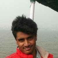 Rudraksh Gupta Travel Blogger