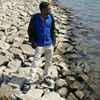 Sandy Santhosh Travel Blogger