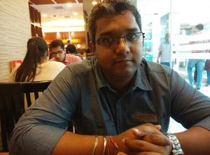 Ankit Chauhan Travel Blogger