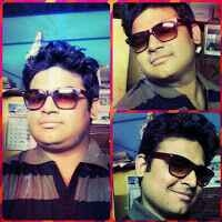 Manoj Mishra Travel Blogger