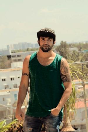 Sujay Jayaram Travel Blogger