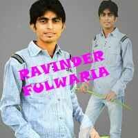 Ravinder Fulwaria Travel Blogger