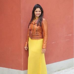 Salonee Kulkarni Travel Blogger