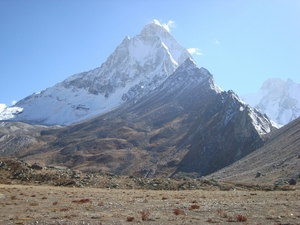 Tapovan Trek – First 'Peak' Love (Mt Shivling)