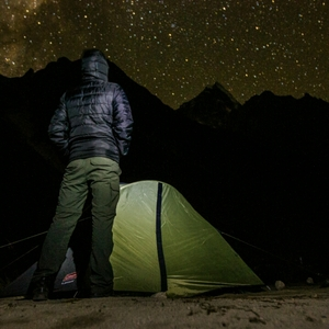 Mayank Negi Travel Blogger