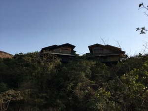 Staycation at Machan, Lonavala: Up in the trees
