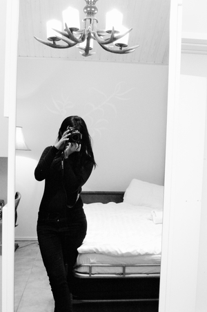 rashmisonam Travel Blogger