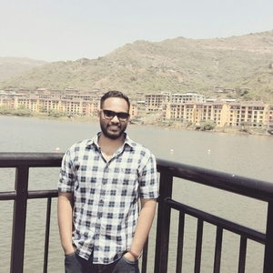Shubhankar Bade Travel Blogger