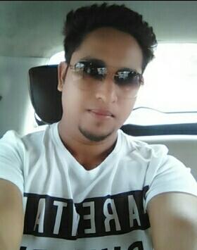 tushar pusadkar Travel Blogger
