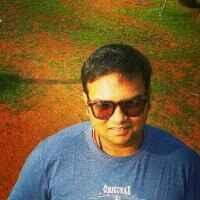 Karan Vora Travel Blogger