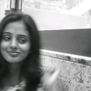Chitra Singh Travel Blogger
