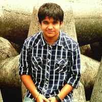 Divyam Mishra Travel Blogger