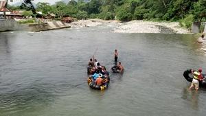 Bukit Lawang: Must Love Orang-Utans. And Rustic Jungle Jams.