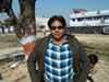 Parmesh Pandey Travel Blogger