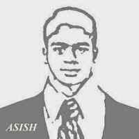 asish johnson Travel Blogger