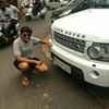 Vishal Angadi Travel Blogger