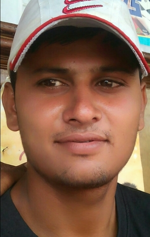 Manoj Dhamale Travel Blogger