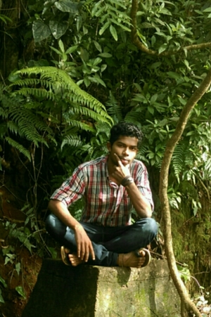 Dr Shibu Manayath Travel Blogger