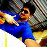 Mathish Prem Travel Blogger