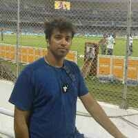 Abhishek Dhagawkar Travel Blogger