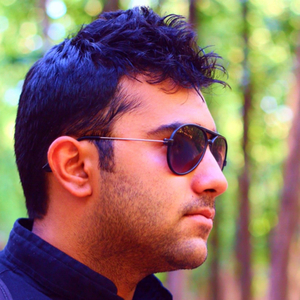 Aravind Suresh Travel Blogger