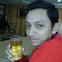 Sourav Dey Travel Blogger