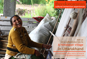 A cultural journey to a Himalayan Village