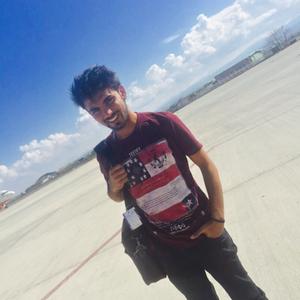 Prakhar Khandelwal Travel Blogger