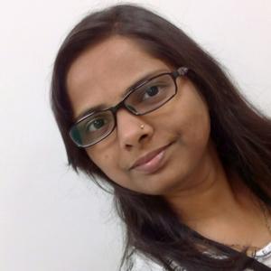 Amruta Akulkar Travel Blogger
