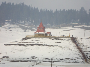 Jammu and Kashmir - The case for freedom