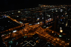 That hot country with lot of money - DUBAI
