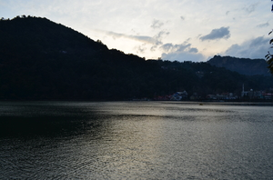 From Nainital with love