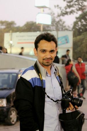 Rahul Dogra Travel Blogger